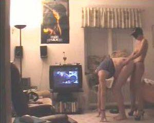 Mysterieus sexfilmpje
