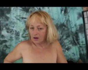 Ook oma moet nog weleens sex hebben