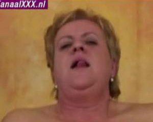 Sex met dikke vrouwen blubbersex met vette mollige geil wijf
