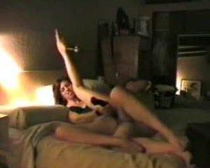 Zijn is en blijft de baas tijden haar anaal avontuur