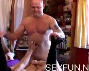 Nederlandse amateur porno