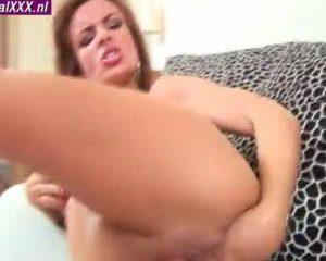 Extreem anaal