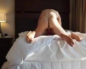 Een prachtig prive sex filmpje
